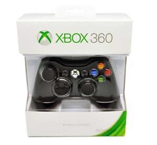 XBOX 360  JOYPAD SP