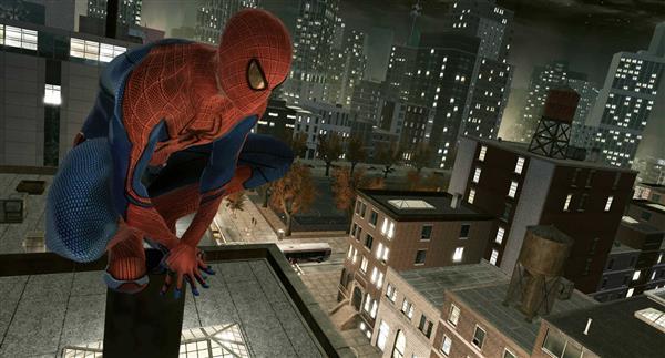 Amazing Spider-Man 2 PS4