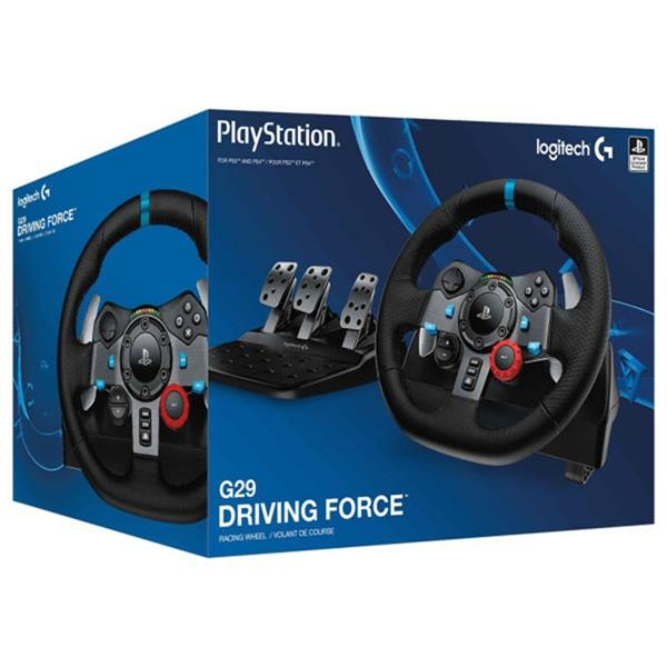Driving Force Racing Wheel G29