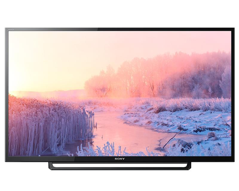 شاشة سونى 32 بوصة إل إي دي HD مزودة بمدخلين HDMI و مدخل فلاشة KDL-32R300E