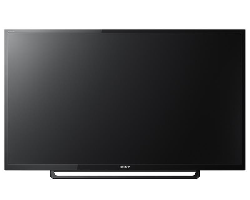 شاشة سونى 40 بوصة إل إي دي Full HD مزودة بمدخلين HDMI و مدخل فلاشة KDL-40R350E