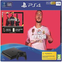 PlayStation 4  1TB Slim FIFA 20 Bundle
