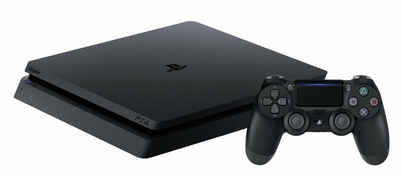 PlayStation 4  1TB Slim FIFA 20 Bundle