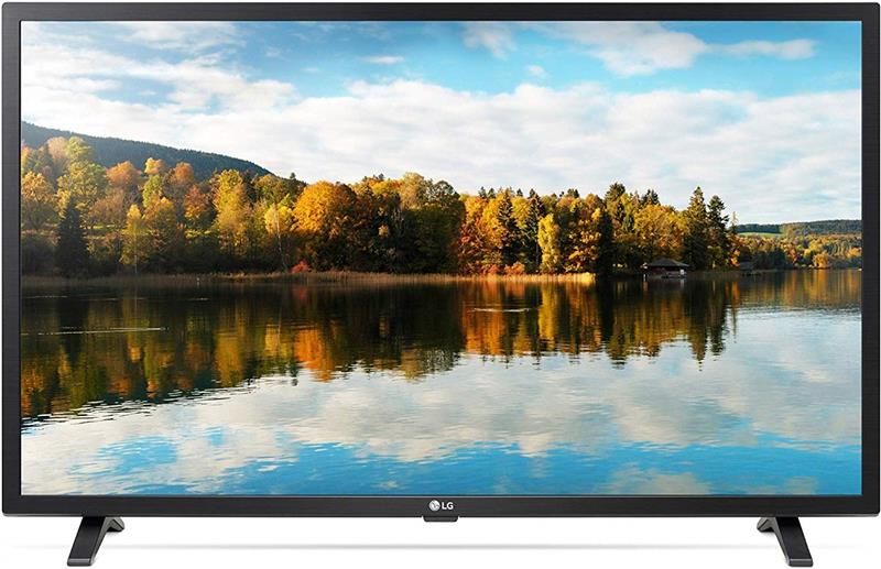 تليفزيون ال جي 32 بوصة الذكي اتش دي ال اي دي مع رسيفر بلت ان - 32LM630