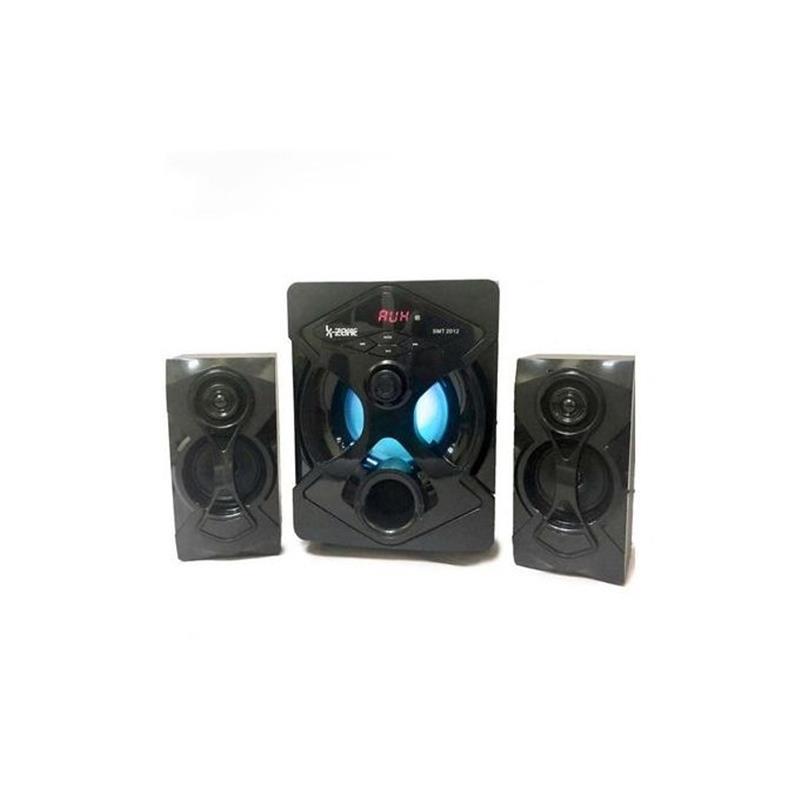 Xzone SMT 2012 Subwoofer Speaker - Black