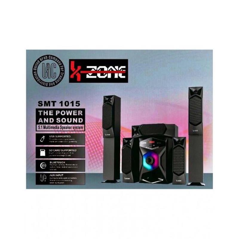 General X-Zone 1015 - 5.1 Sub Woofer