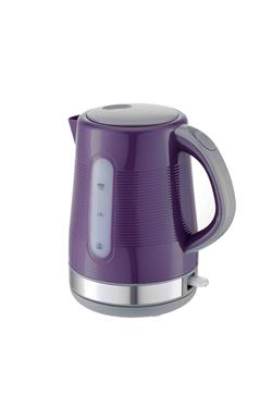 Stainless kettle 1.7 L