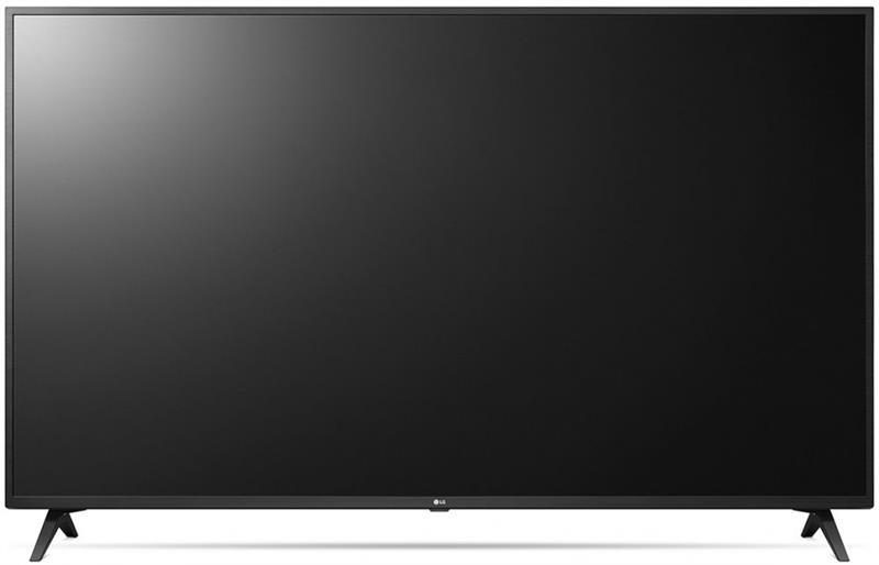 تليفزيون سمارت الترا اتش دي 4K 65 بوصة بريسيفر مدمج من ال جي 65UM7340PVA