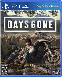 Sony Playstation 4 Slim 1TB GTA 5, Days Gone, Horizon Zero Dawn Complete Edition, Fortnite Versa and 3 Month PS Plus Bundle