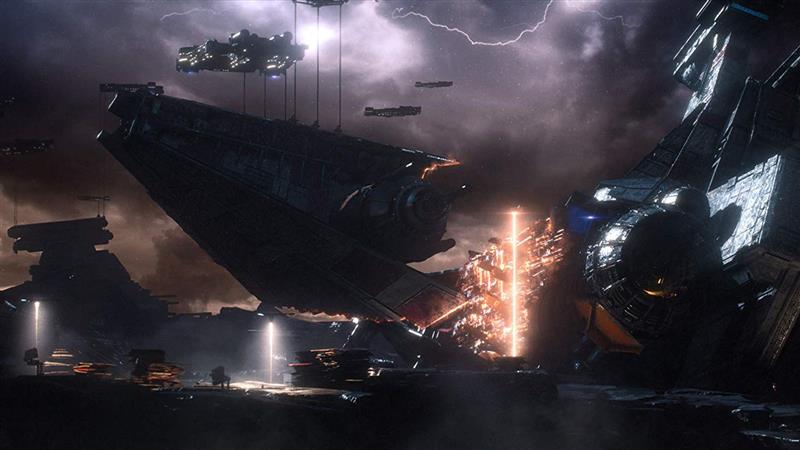 Star Wars Jedi: Fallen Order PS4