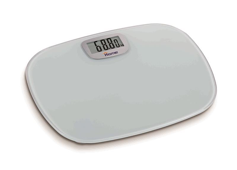 Bathroom Scale 180  kg