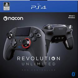 Nacon PS4 Revolution Unlimited Pro Controller (Wireless)