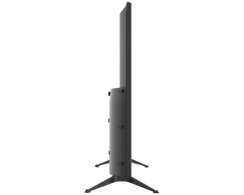 شاشة تليفزيون تورنيدو شيلد 32 بوصة إل إي دي HD مزودة بمدخلين HDMI و مدخلين فلاشة 32EL8250E-A