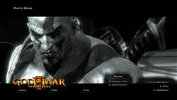 God of War III : Remastered PS4