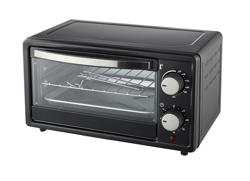 Electric oven 9 L