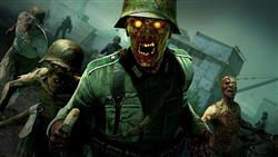 Zombie Army 4 Dead War PS4