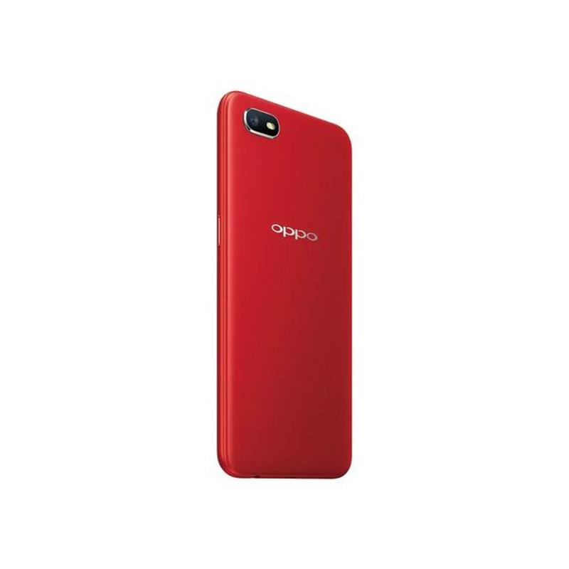 Oppo A1k - 6.1-inch 32GB Dual SIM 4G Mobile Phone - Red