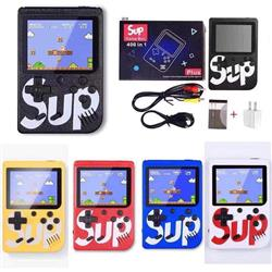 SUP 400 in 1 Game Box Console Handheld  Game box