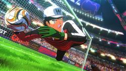 Captain Tsubasa: Rise of New Champions PS4