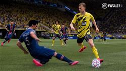 FIFA 21 Standard  Arabic Edition PS4