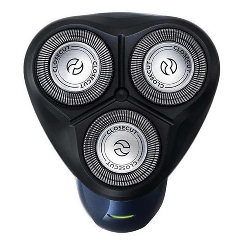 مشاركة هذا المنتج   Philips At620 Aqua Touch ماكينة حلاقة للاستخدام الرطب والجاف - ازرق