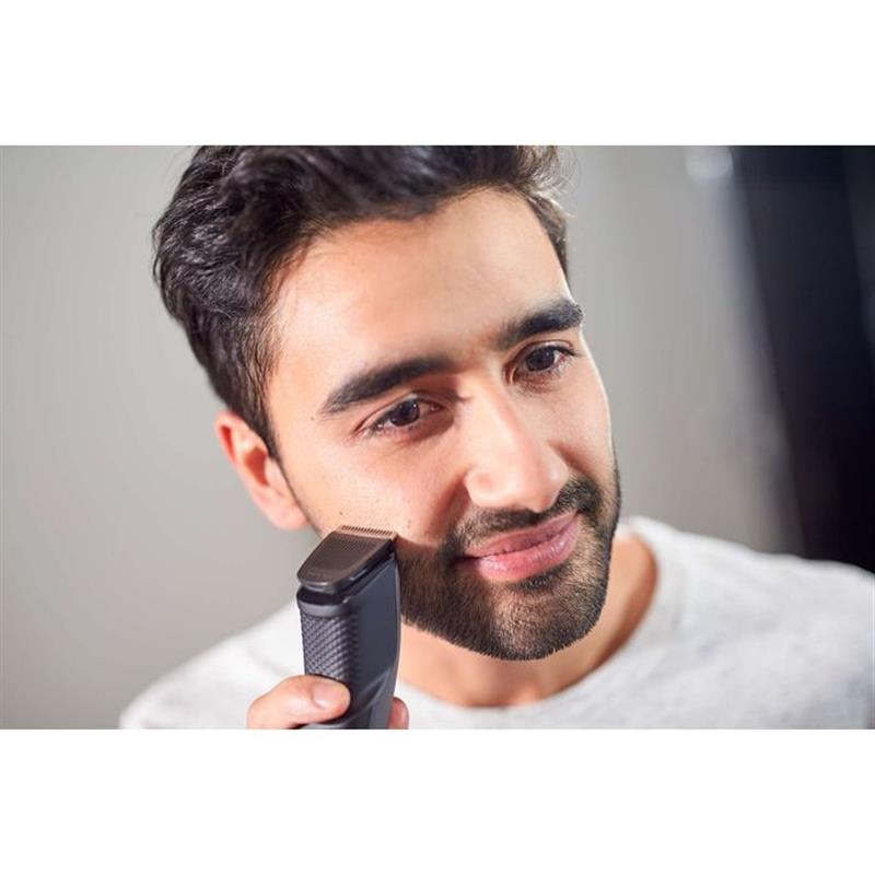 Philips BT1209 Series 1000 Beard Trimmer - Gray