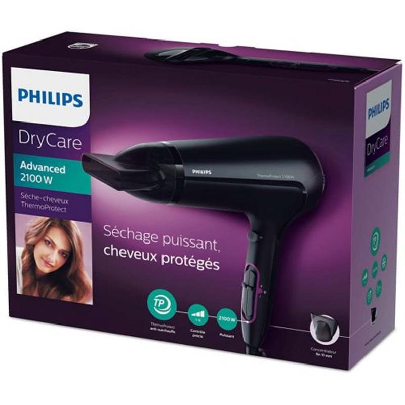 Philips مجفف الشعر HP8204