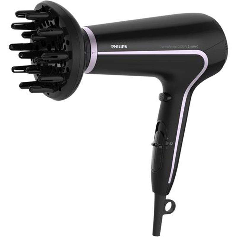 Philips BHD170 Dry Care Advanced Hairdryer - 2200 Watt