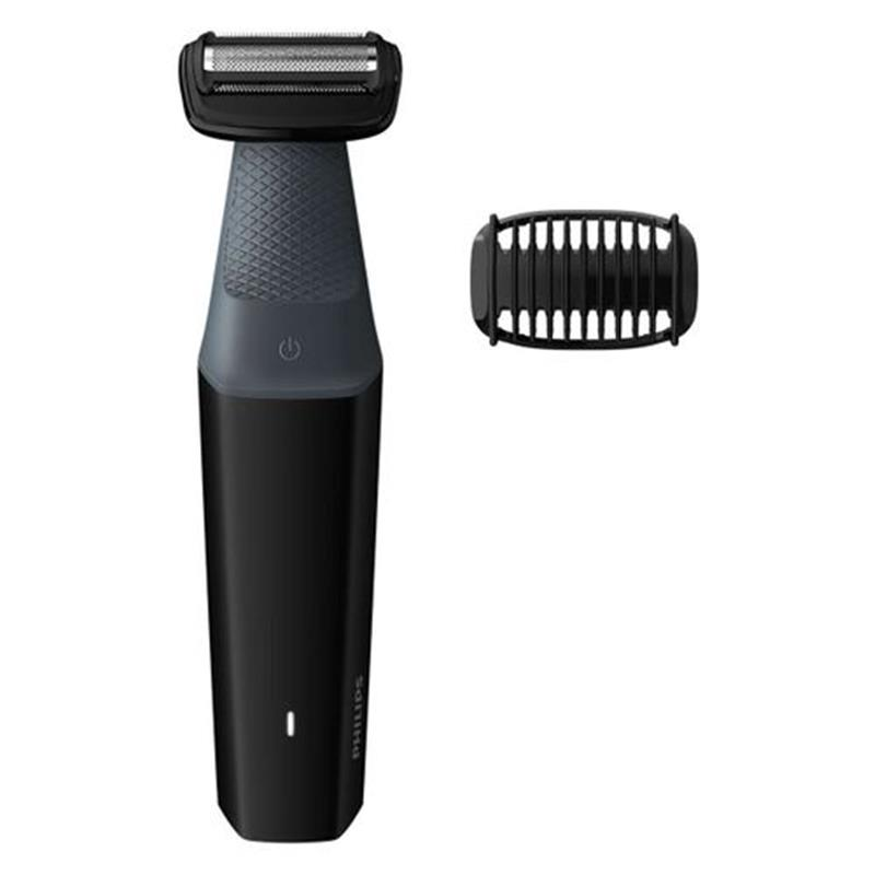 Philips BG3010 Series 3000 Showerproof Body Groomer