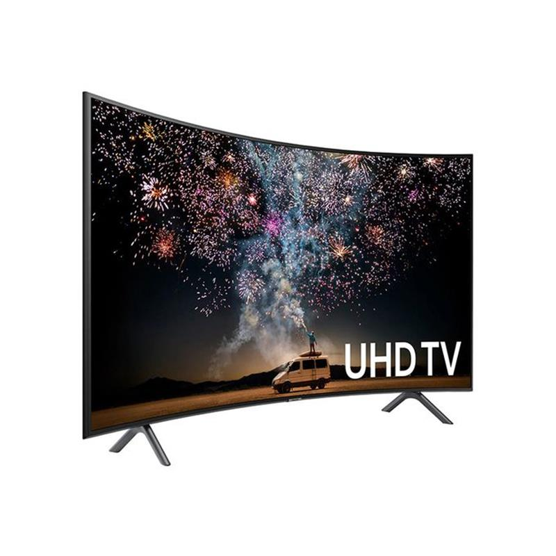 Samsung UA65RU7300 - 65 بوصة تلفزيون سمارت مقوس HDR 4K UHD