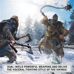Assassin's Creed Valhalla PS4 Standard Edition