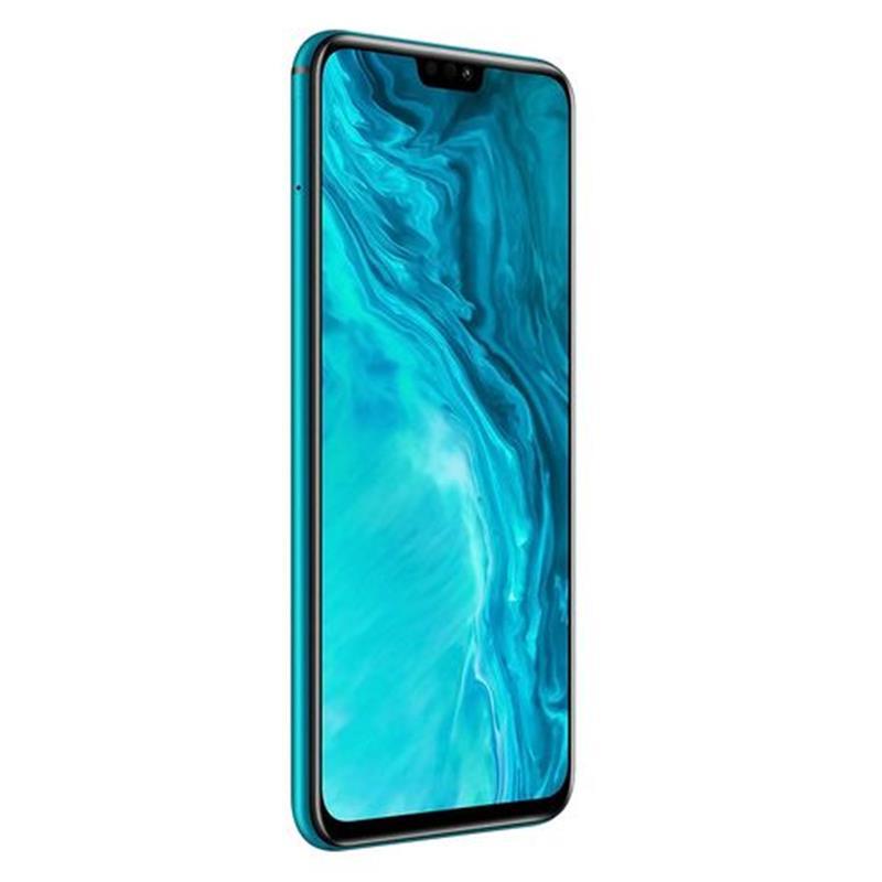Honor 9X Lite - 6.5-inch 128GB/4GB Dual SIM Mobile Phone - Emerald Green