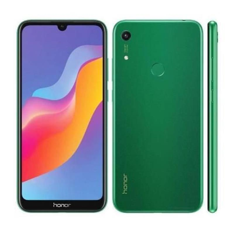 Honor 8A - 6.09-inch 32GB/2GB Dual SIM 4G Mobile Phone - Emerald Green