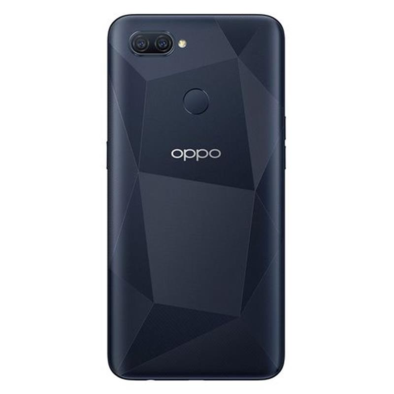 Oppo A12 - 6.22-inch 32GB/3GB 4G Mobile Phone - Black