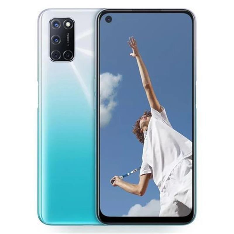 Oppo A52 - 6.5-inch 128GB/4GB Mobile Phone - Stream White