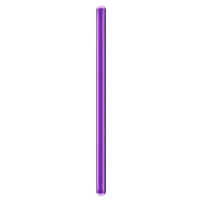 Huawei Y6p - 6.3-inch 64GB/3GB 4G Mobile Phone - Phantom Purple