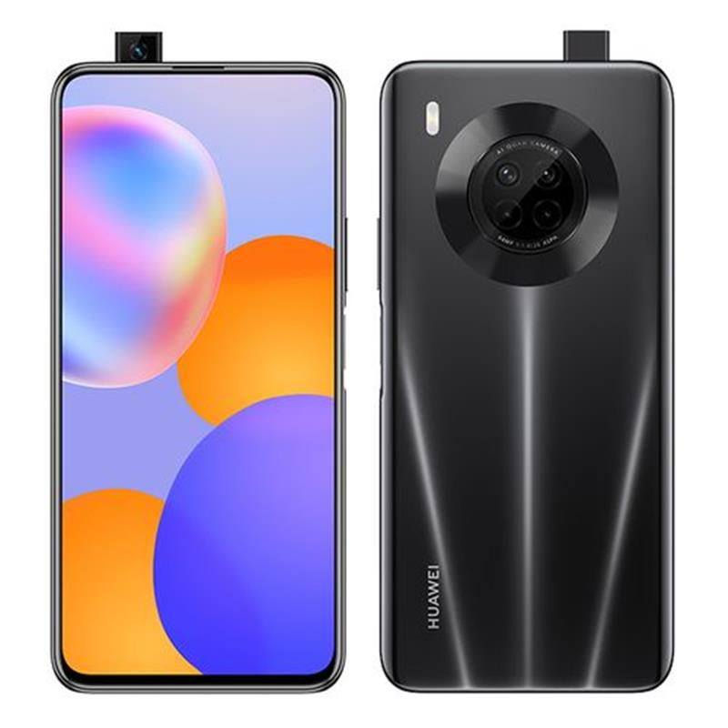 Huawei Y9a - 6.63-inch 128GB/8GB 4G Mobile Phone - Midnight Black