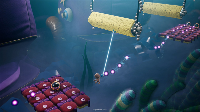 Sackboy: A Big Adventure PS4
