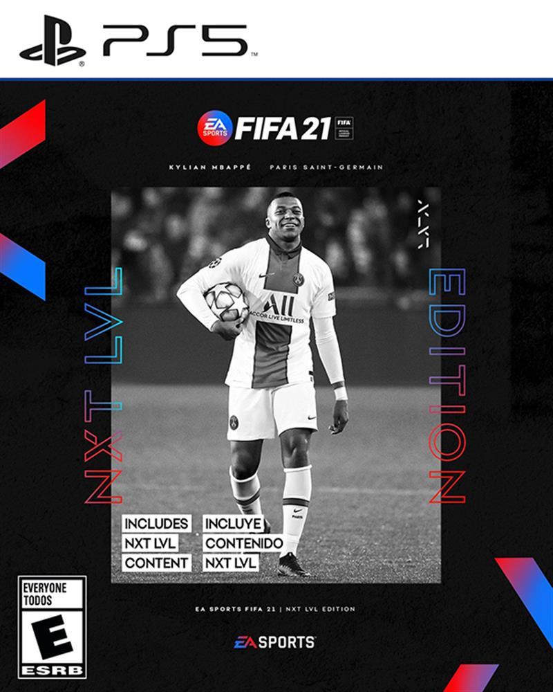 FIFA 21 Next Level Edition PS5