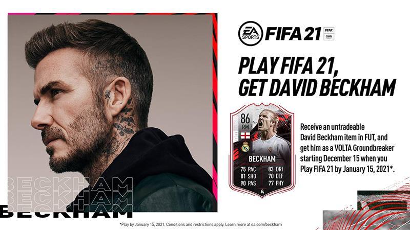 FIFA 21 – Xbox X