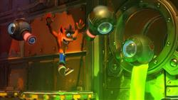 Crash Team Racing: Nitro Fueled & Spyro PS4