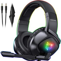 ONIKUMA K19 Gaming Headset