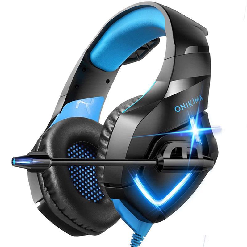 ONIKUMA K18 Gaming Headset