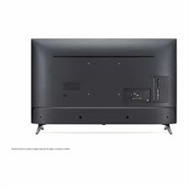 تلفزيون ذكي UHD بدقة عالية جداً 4K مقاس 49 بوصة 49UN7240 أسود