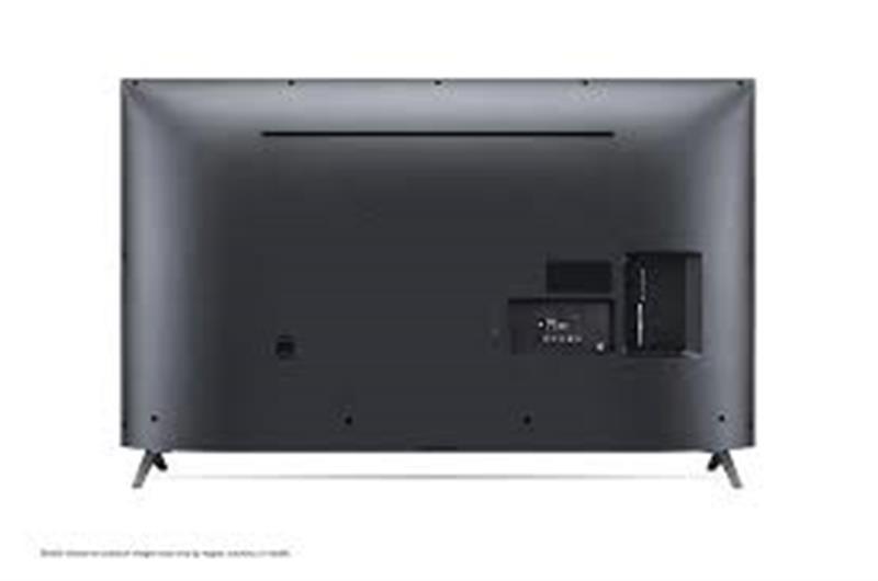 تلفزيون ال جي سمارت 50 بوصة LED، بتقنية نانو سل، ودقة 4K UHD مع ريسيفر داخلي- 50NANO79VND