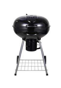 Round BBQ