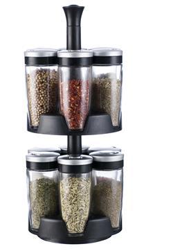 Spice Set 12 pieces