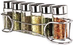 Spice Set 6 pieces