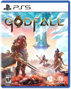 GodFall PS5