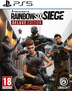 Rainbow Six: Siege  PS5